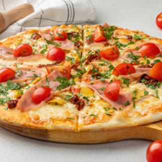 Пицца итальянская Divillaggio