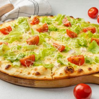 Пицца цезарь Divillaggio