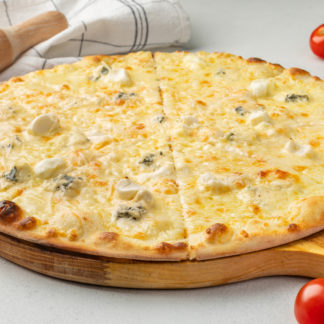 4 сыра Divillaggio