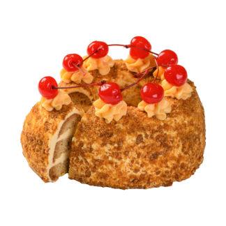 Торт Ромовый