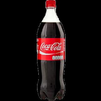 Coca cola 1l